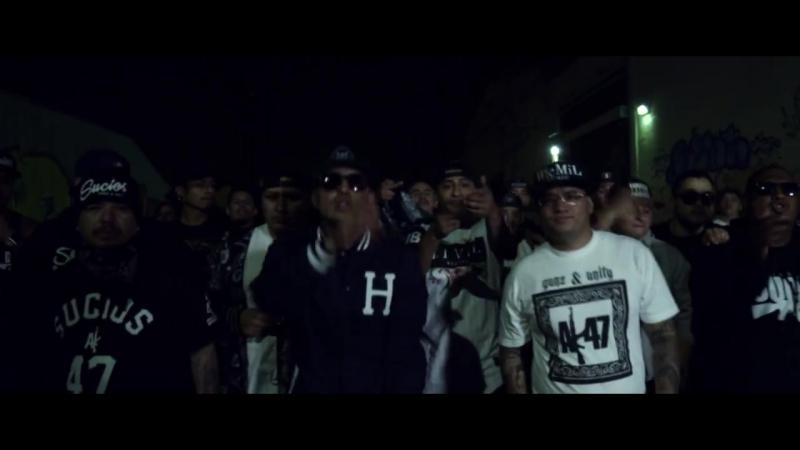 King Lil G - 96 feat. Emc Senatra Prod. FothDimen (Official Music Video)