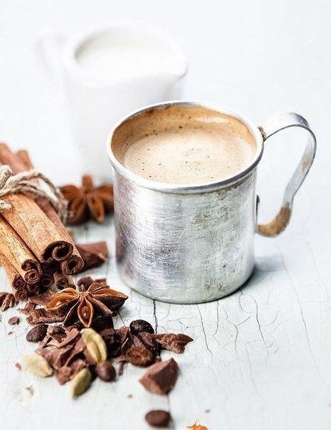Кава робить життя приємнішим. Насолоджуйтесь!