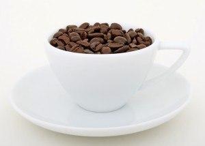 Попросив багато справжньої кави -