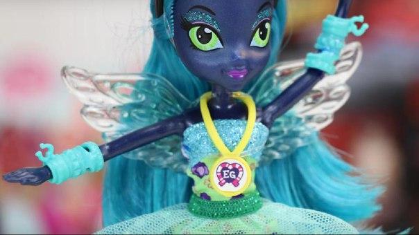 фото эквестрия герлз куклы с кодом