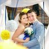 Свадебный декор, оформление зала, регистрации