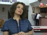 Наташа Королева в Тарко-Сале