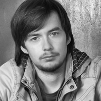 Антон Чуриков