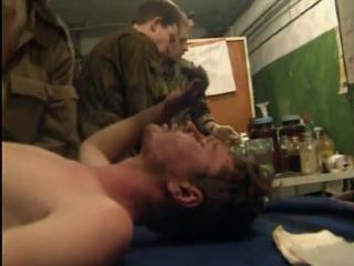Дорога в Ад. Фильм 1. (Начало войны в Чечне декабрь 1994 г.)
