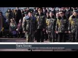 У Луцьку ліцеїсти присягнули на вірність Україні