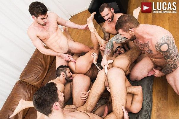 gay orgy bareback torrent