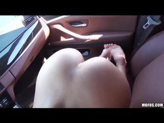 Порно в бмв русское