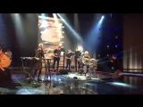 Эксклюзив! Группа Onuka перед выступлением на сцене #ХФактор!