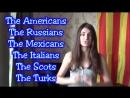 33 (ШИ) Урок на Артикли A и THE в Английском Языке. Полиглот Ирина Шипилова