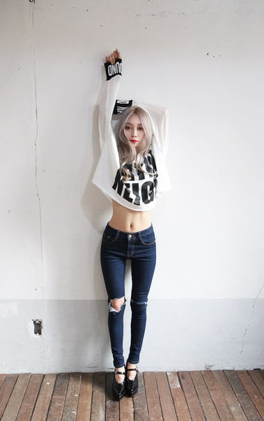 1000 Images About Asain Fashion On Pinterest K Fashion Snsd And Ulzzang Style
