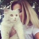 Мари Пашаева фото #43