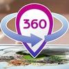 Калининград 360° - виртуальные туры для бизнеса