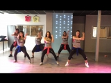 PSY - DADDY - Dance cover