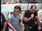 Kim Məniynən Diyəcəy Naz Eləməsün 2015 - Aydın, Vüqar, Orxan və.b Meyxana