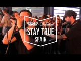 Henry Saiz Boiler Room &amp Ballantine's Stay True Spain Live Set