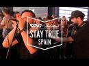 Henry Saiz Boiler Room Ballantine's Stay True Spain Live Set