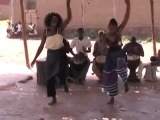 West African dance in Mali,