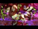 [Dubstep-ish Remix] JoJo's Bizarre Adventure - Awake (ジョジョの奇妙な冒険)