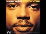 Norman Brown That's the Way Love Goes