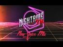 Nightride FM (Part III) - New Year Mix