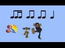 Lectura Rítmica шумовой оркестр 4 4 для детей