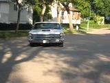 1967 ford galaxie 500 460 engine