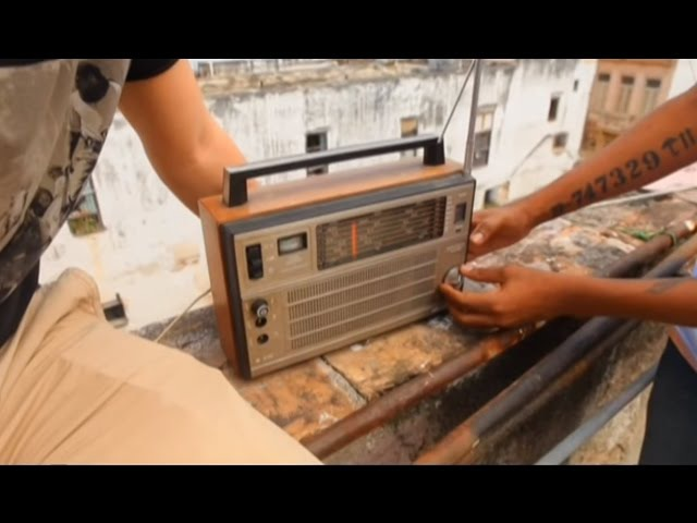 Музыка улиц. Кубинский реггетон. Часть 1 💃Танцующая планета 🌏 Моя Планета