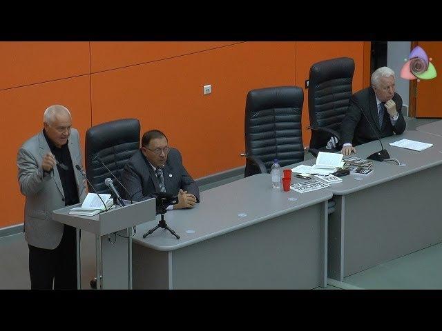 Прокурор Виктор Илюхин