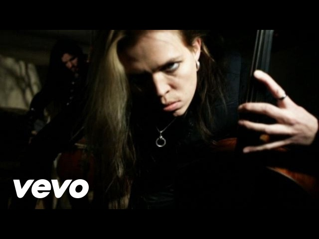 Apocalyptica - I Dont Care ft. Adam Gontier