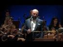 Halit Ergenc 's concert 6 2 2015