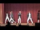 "151129 WF ""IdolCon""t.killa-Infinite -Last Romeo"