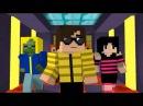 Клип Ивангая в Minecraft