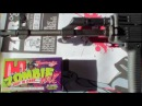 Hornady Zombie MAX 7.62x39 ammo vs zombie target