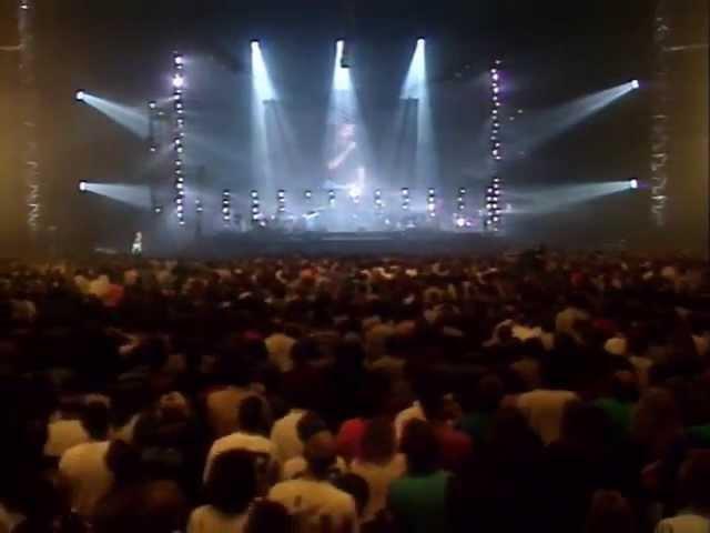 Genesis The Way We Walk Live 1992 FULL LASERDISC