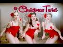 A Christmas Twist Si Cranstoun