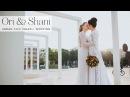Ori Shani Lesbian Jewish wedding from Tel Aviv Israel