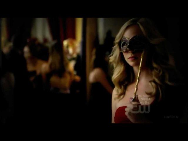 Кэролайн (Дневники вампира) - Блондинка