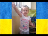 Маразм на Украине. Я буду резать русню! Шокирующее видео.