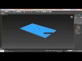 Как создаются объекты в программе 3Ds Max? Обучение 3Ds Max для новичков