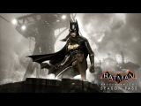 Batman Arkham Knight Batgirl DLC HD Walkthrough Part 02 HD 60FPS Final