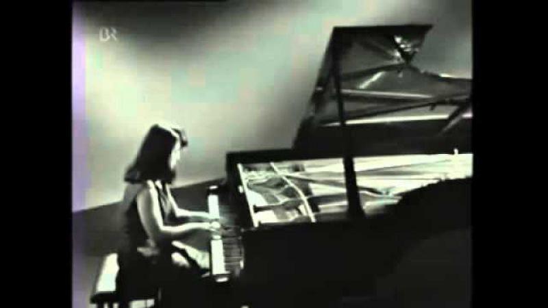 Martha Argerich - A TV Recital: Chopin and Liszt (Munich, 1966)
