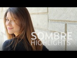 Sombre Highlights with Nine Zero One Salon