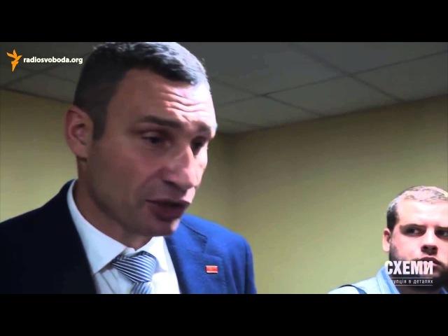 ТОП 10 перлов Кличко 2015