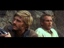 Butch Cassidy and the Sundance Kid (1969) - I can't swim !