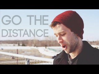 Go the Distance (from Hercules) Jonathan Young ROCK/METAL COVER