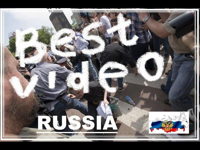 Best of web HD 8 Russia Лучшее видео России 2015