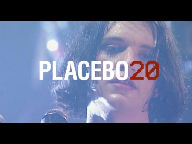 Placebo - Bruise Pristine (MTV 5 Night Stand 1998)