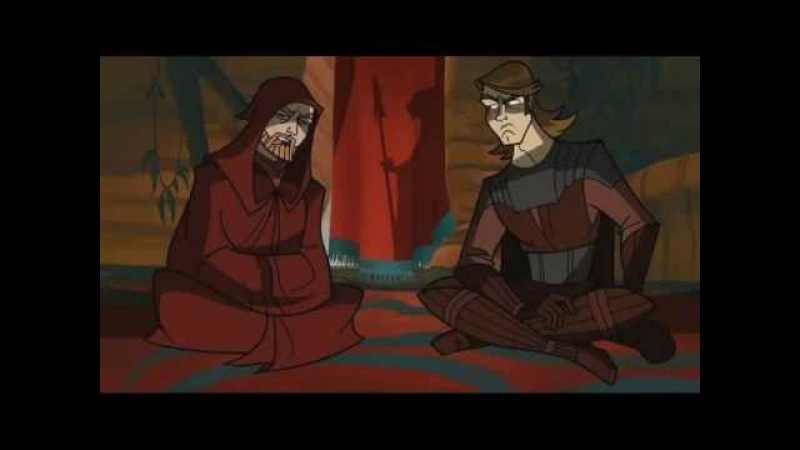 Star Wars Clone Wars 2003 full series