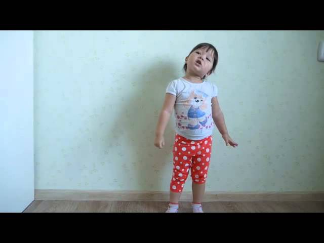 На конкурс Дети читают стихи для Лабиринт.ру Павлова Диана, 2 года. Челябинск