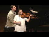 Violin - Mark